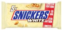 Snickers White Limited Edition 5-pack