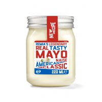 Remia's Legendary Real Tasty Mayonaise